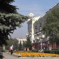 Старый город 2 :: Юрий Оржеховский