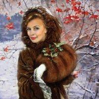 Скоро зима... :: Игорь Игонин