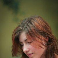 Аня :: Sasha Bobkov