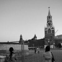 У Кремля :: Elen Dol
