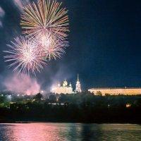 День города Владимир! :: ИГОРЬ ЧЕРКАСОВ