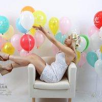 день рождение студии :: Светлана Краснова