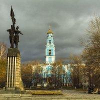 ...Соседство...символов и догм... :: Михаил Пименов