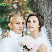 Любовь и Иван :: Виктория Соколова
