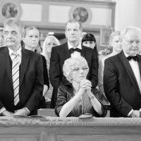 во время молитвы :: Oksana Malkina