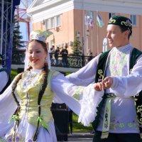 Уфа-2015 :: arkadii
