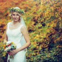 Невеста :: Ежъ Осипов