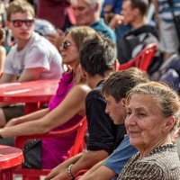 Дни Harley в Питере 2015 :: Наталия Крыжановская