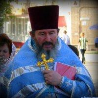 Спаси и сохрани :: Андрей Заломленков