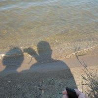 Осенняя волна :: натальябонд бондаренко