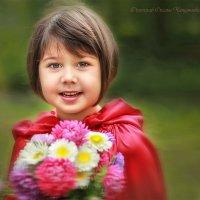 Самира :: Оксана Чепурнаева