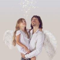 Ангелы мои. :: Сергей Михайлов