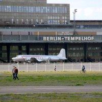 Berlin-Tempelhof (мать всех аэропортов) :: Olga