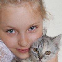 Ах,эти милые глаза :: @льга Б@р@дина