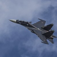 Су-30 СМ :: Андрей Вигерчук