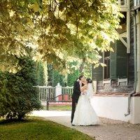 Wedding Photo :: Екатерина Умецкая