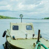 Лодка :: Альбинка Касимова