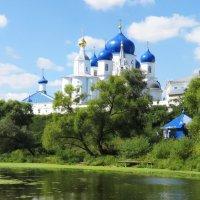 из поездки в Боголюбово :: Сергей Цветков