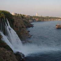 Анталья / Турция :: İsmail Arda arda