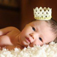 маленькая принцесса :: Елена Лабанова