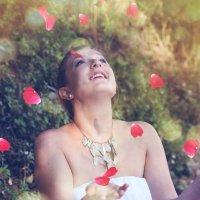Becouse lam happy :: Natalia Kalyva