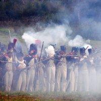 ... Французы двинулись как тучи ... :: Андрей Куприянов