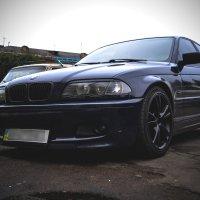BMW КОТ :: Владимир