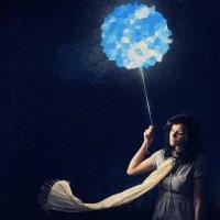 Не отпускай мечту :: Artem Paderin
