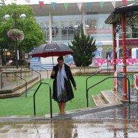 Под шум дождя :: Mariya laimite