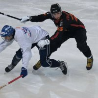 Русский хоккей :: Андрей Горячев