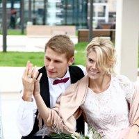 Чужая свадьба :: Александр Яковлев