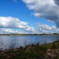 Река Согож :: kolyeretka