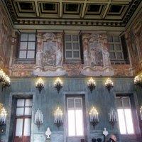 Королевский дворец. Турин. :: Наталья Пономаренко