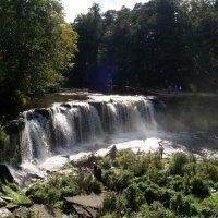 Водопад «Кейла - Йоа» :: laana laadas