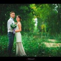 Мария и Роман :: Илья Земитс