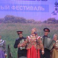 Концерт в Коломенском! :: Джулия К.