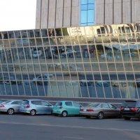 Машины,машины... :: Наталья Джикидзе (Берёзина)