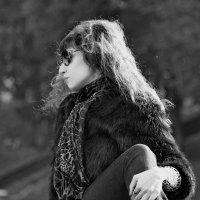 Изображая образ модели... :: Tatiana Markova