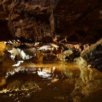 Пещера :: Иван Птушкин