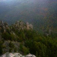 С вершины :: Георгий Морозов