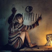 10 дней :: Денис Филатов