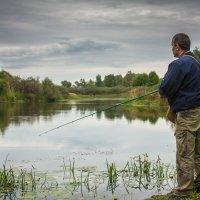 рыбак :: Александр тарасенко