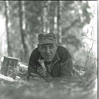Портрет с сахарной косточкой) :: Евгений Золотаев