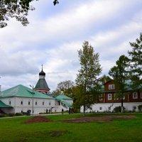 Свято-Успенский монастырь. :: Oleg4618 Шутченко