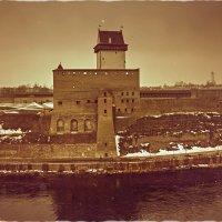 Старая крепость :: Константин