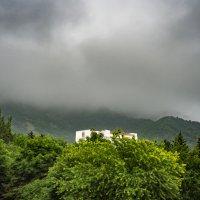 Перед грозой :: Михаил Яблоков