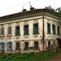 Старый дом. г.Калязин :: Александр Яковлев
