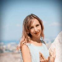 Ангел-наивная простота ... :: Елена Нор