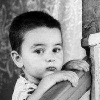 Ребенок :: Darina Mozhelskaia
