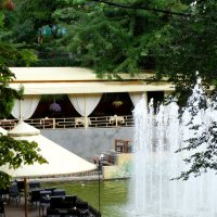 В парке у фонтана... :: Тамара (st.tamara)